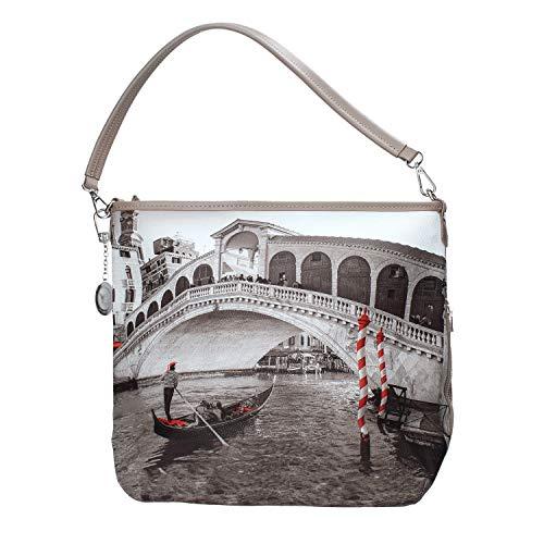 Gioshi Srl Ynot? Hinkväska Venedig bro