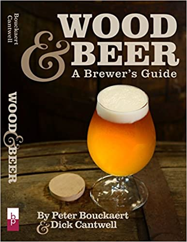 Wood & Beer: A Brewer's Guide por Dick Cantwell epub
