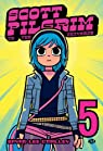 Scott Pilgrim, tome 5 : Scott Pilgrim vs. The Universe  par Bryan Lee O'Malley