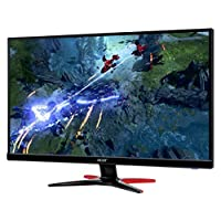 Deals on Acer GF276 Abmipx Black 27-inch Full HD Gaming Monitor