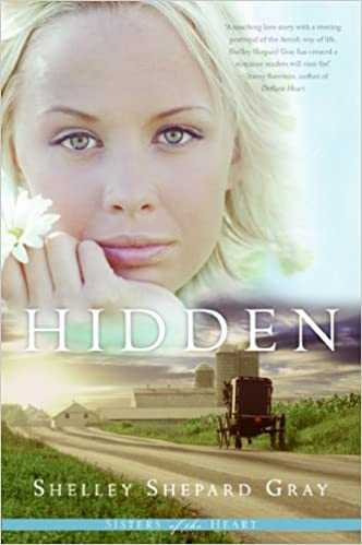 Hidden (Sisters of the Heart, Book 1