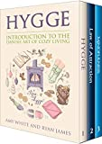 Hygge: 3 Manuscripts - Discover How To Live Cozily & Enjoy Life's Simple Pleasures With Everyday Mindfulness and Law of Attraction