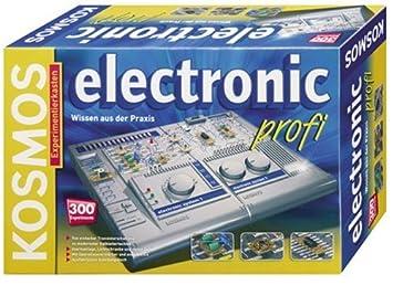 kosmos electronic profi