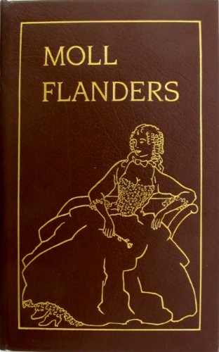 an analysis of moll flanders by daniel defoe Complete summary of daniel defoe's moll flanders enotes plot summaries cover all the significant action of moll flanders.