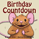 Birthday Countdown, Amber Stewart and Layn Marlow, 0769653529