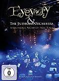 Eyevory: Eyevory & The Euphobia Orchestra - A Symphonic Night Of Prog Rock (DVD)