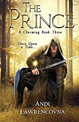 The Prince: A Charming Book Three (The Never Lands Saga 3)