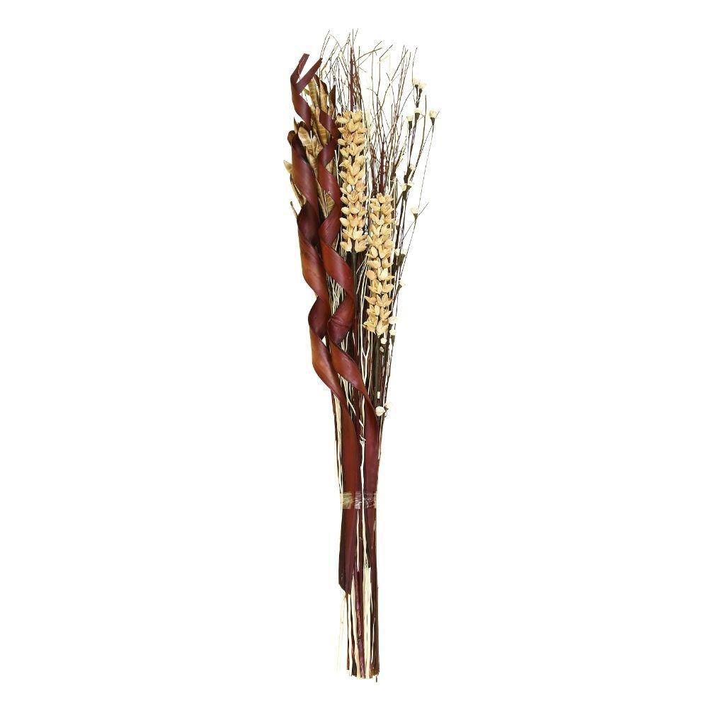 Deco 79 37242 Natural Bouquet, 41'' x 7''