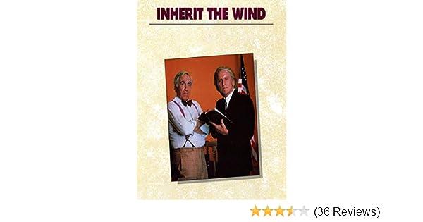 inherit the wind 1988 movie