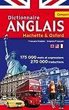 dictionnaire anglais hachette oxford compact francais anglais anglais francais french edition