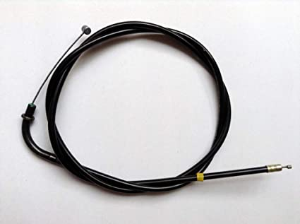 Amazon com: CHOKE CABLE ASSLY FOR ROYAL ENFIELD THUNDERBIRD