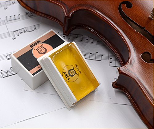 Sherman Violin Rosin Dark