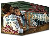 Ten Brides for Ten Hot Guys (English Edition)