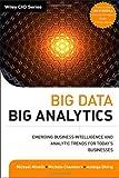 Big Data, Big Analytics, Michael Minelli and David Smith, 111814760X
