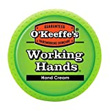 O'Keeffe's Working Hands Cream 3.4 Oz.