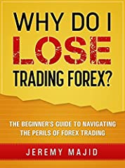 The realistic guide to starting your forex trading journeyExperienced painful losses trading forex? Interested in trading forex but don't know where to start?If you've found trading more difficult than expected, you are not alone. Promises of...