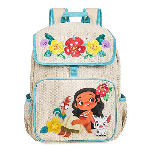 Moana and Friends Backpack -