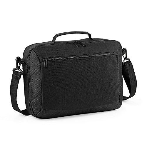 Quadra Quadra Black Compact Case Laptop Compact 4YSx64