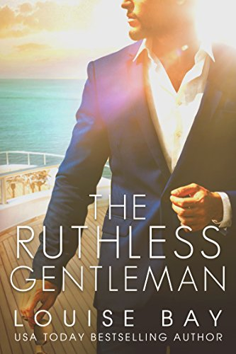 The Ruthless Gentleman cover
