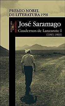 Cuadernos de Lanzarote I par Saramago