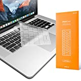 UPPERCASE GhostCover Premium Ultra Thin Clear