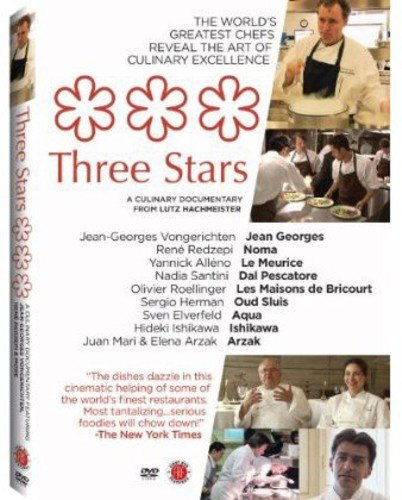 DVD : Deborah Friedman - Three Stars (Subtitled)