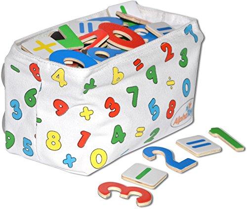 the-ultimate-set-magnetic-numbers-with-hanging-basket-4-sets-of-0-9-digits-12-math-symbols-52-refrig