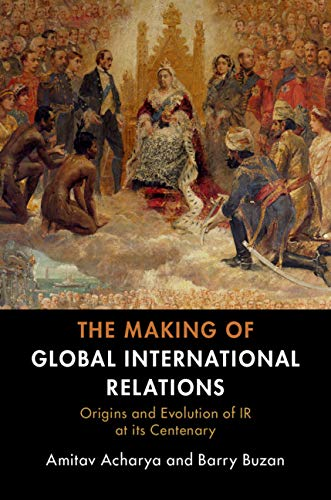 20 Best New International Relations Books To Read In 2019