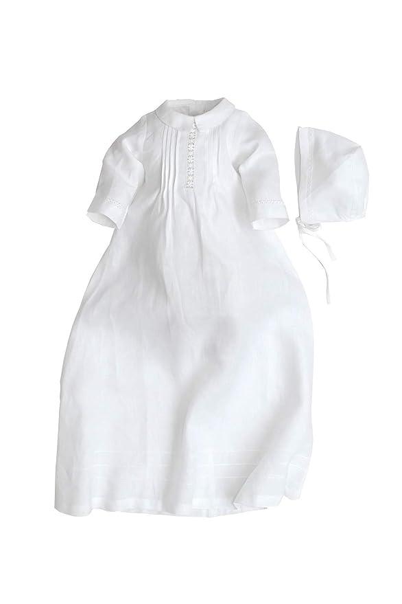 óli Prik Copenhagen Baby Mädchen Und Junge Taufkleid Mit