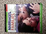 Marriages, Families, and Intimate Relationships Instructor's Review Copy, , 0205841848