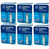 Bayer Contour Next Test Strip 300 Strips 6box of 50
