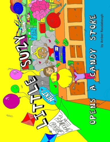 Read Online Little Suzy Opens a Candy Store PDF