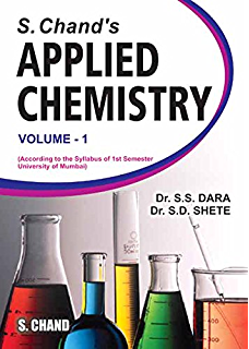 Engineering Chemistry By Ss Dara Ebook