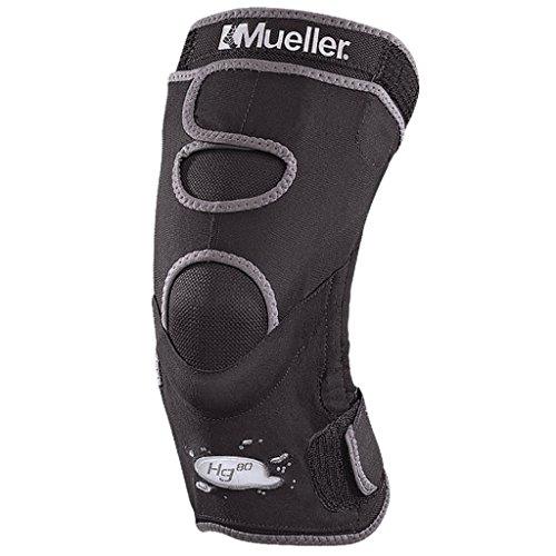 Mueller Hg80 Precision Knee Brace (XLarge) Mueller Hg80 Knee Brace