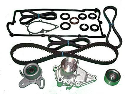 Timing Belt Kit Hyundai Accent 1.6L (2001 2002 2003 2004)
