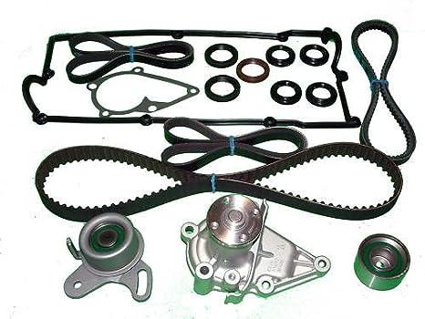 Correa de distribución Kit Hyundai Accent 1.6L (2001 2002 2003 2004)