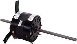 1/3 HP 115V 1675 RPM 2 speed (F42B50A01, 1468A304) RV Air Conditioner Motor Century # ORV4539