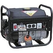 The 1,350 Watt Recoil Start of Gasoline Generator