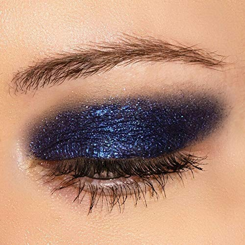 Shadowsense Creme To Powder Eye Shadow (Lapis Glitter) ()