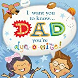 Dad, You're Dyn-O-Mite!, Barbour Publishing, Inc. Staff, 1616266368