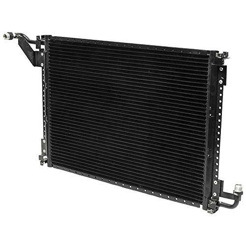 A/C AC Air Conditioning Condenser For Chevrolet Astro & GMC Safari 1994 - BuyAutoParts 60-61346N -