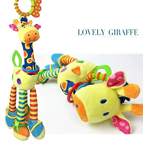 Here Fashion Giraffe Stroller Hanging