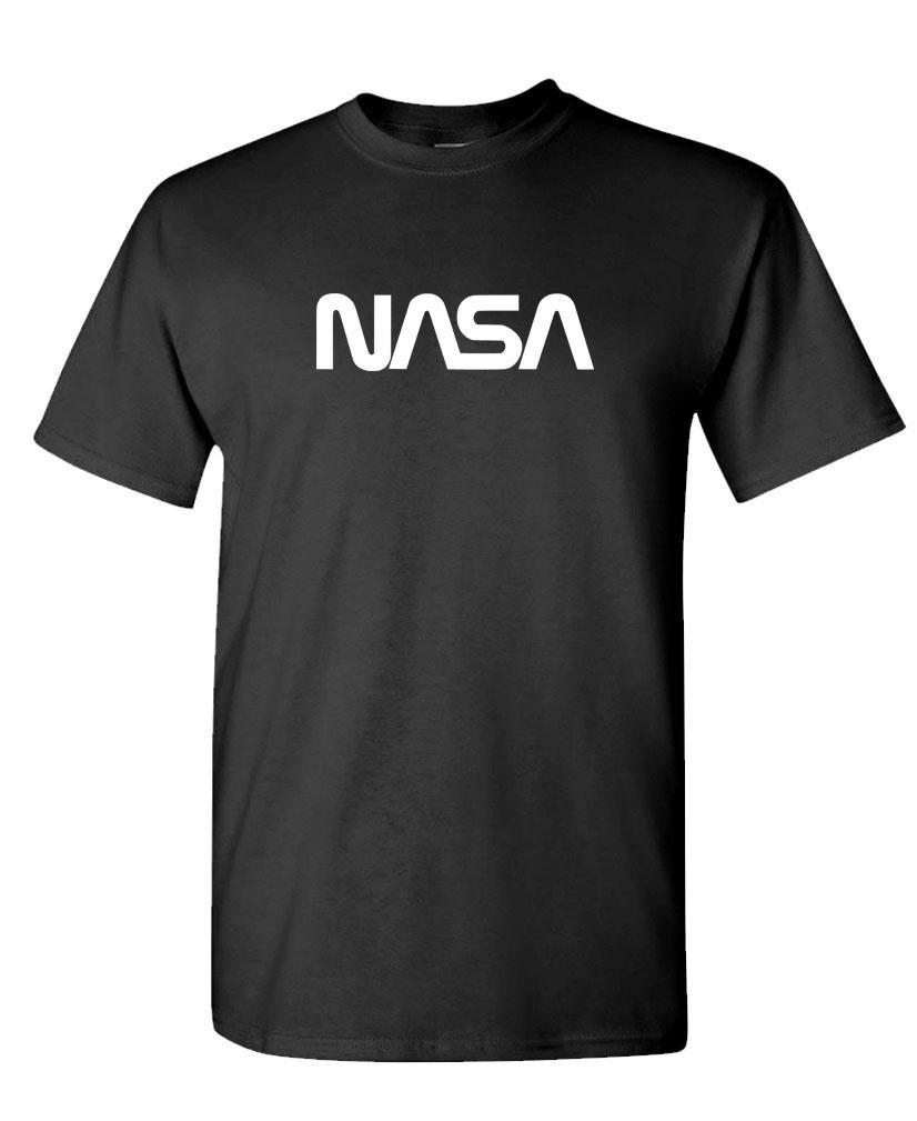 Vintage Logo Outer Space Astronaut S T Shirt 9140