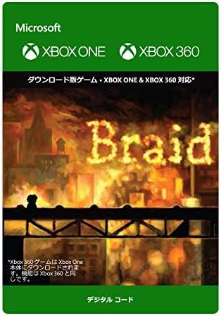 Braid|オンラインコード版 - XboxOne/Xbox360