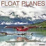 Float Planes 2018 Calendar