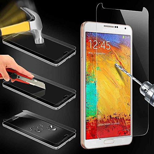 Happybuy Tempered Protector Samsung Thickness product image