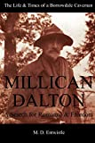 img - for Millican Dalton: A Search for Romance & Freedom book / textbook / text book