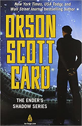 The Enders Shadow Series Boxed Set Enders Shadow Shadow Of The