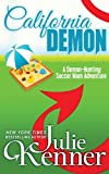California Demon, Julie Kenner, 0988684446