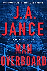 Man Overboard (Ali Reynolds Series)
